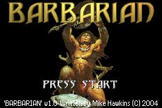 Thumbnail 1 for Barbarian v10rf